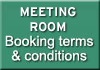 Booking Terms & Conditions